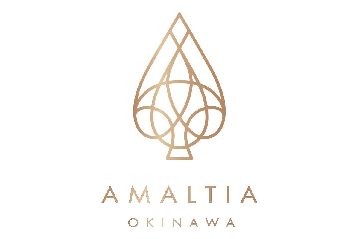 AMALTIA様ロゴ作成